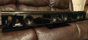 Klipsch G-42 Passive Soundbar for Sale in Grayslake, IL