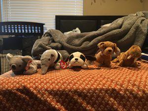 Ty stuffed animals for Sale in Sacramento, CA
