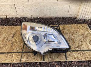 2010, 2011, 2012, 2013, 2014, 2015 Chevy Equinox OEM headlight, passenger side, headlamp, front light, car parts, auto parts, Chevrolet Equinox for Sale in Phoenix, AZ