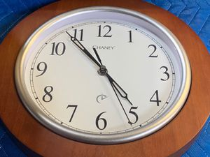 Chaney Wall Clock for Sale in Dola, WV