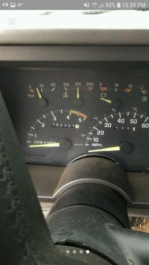 1993 Chevy Silverado 5.7 for Sale in Morristown, TN