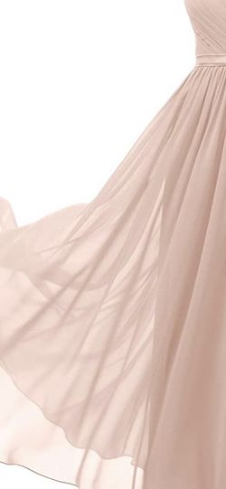 Blush/Pearl Pink Bridemaids Dress for Sale in Fontana,  CA