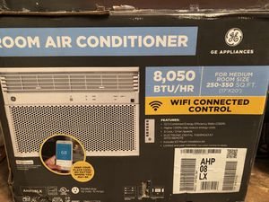GE air conditioning unit, also have a Frigidaire 10,000 btu for Sale in Kingsport, TN