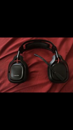 Brand new Astro A50 headset for Sale in Newton, KS