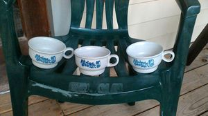 3 coffee mugs for Sale in Linden, PA