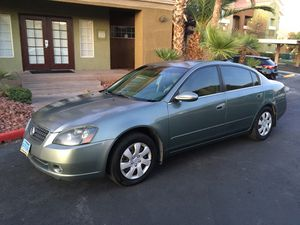 2006 Nissan Altima 2.5 for Sale in Spring Valley, NV