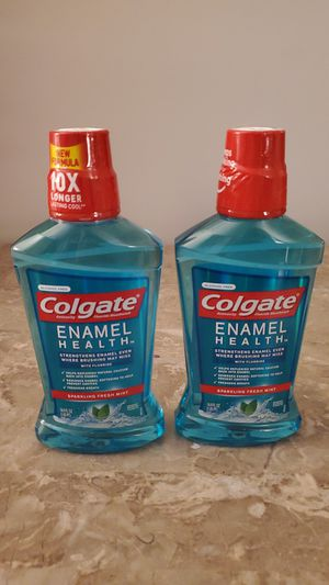Colgate Enamel for Sale in Federal Way, WA