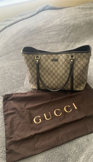 Gucci bag '100% Original brand' for Sale in Vancouver, WA