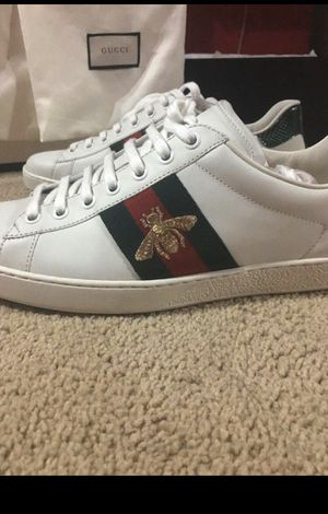 Gucci Ace Shoes for Sale in Pittsburg, CA