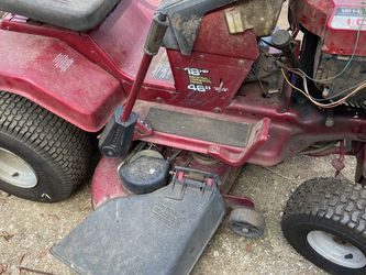 Murray Riding Mower ( Parts Or Repair ) for Sale in Greenville,  SC