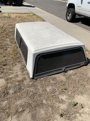 Camper shell for Sale in Visalia, CA