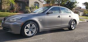2010 bmw 528i for Sale in Redwood City, CA