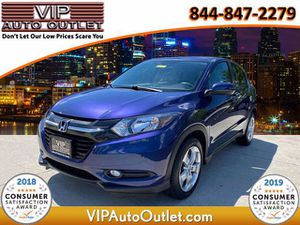 2016 Honda HR-V for Sale in Maple Shade, NJ