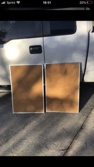 Cork board for Sale in New Port Richey, FL