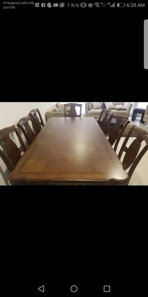 Dining table for Sale in Wichita, KS