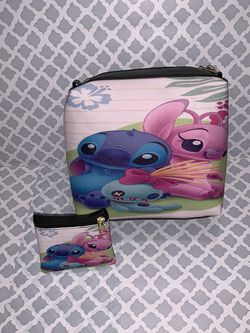 Stitch And Angel Purse Bundle for Sale in Colton,  CA