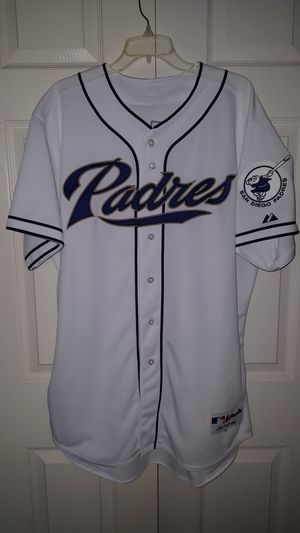 San Diego Padres authentic jersey for Sale in San Diego, CA