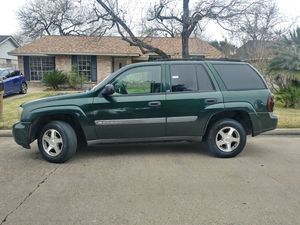 2004 chevy trail blazer ls for Sale in Houston, TX