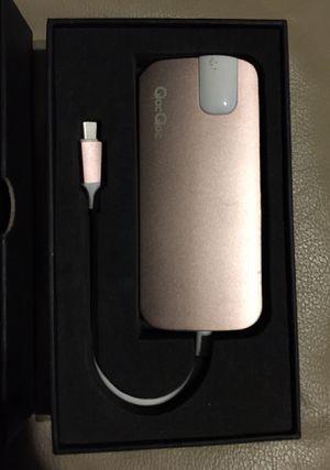 MacBook usb for Sale in Tacoma, WA