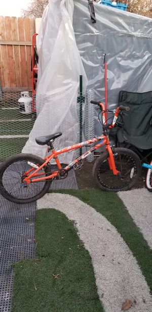 Mongoose bike for Sale in San Bernardino, CA