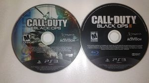 COD for ps3 for Sale in Dorris, CA