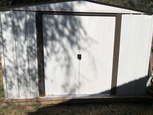 SHED $200 OBO for Sale in Wichita, KS