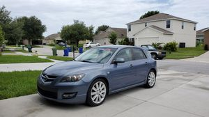 Mazda Speed3 for Sale in Winter Haven, FL
