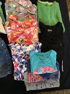 Gap/ Justice/ Children's Place Size7/8 for Sale in Fort Worth, TX