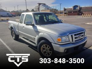 2010 Ford Ranger for Sale in Denver, CO