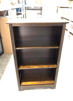 Small Three Shelf Bookcase for Sale in Mooresville, NC