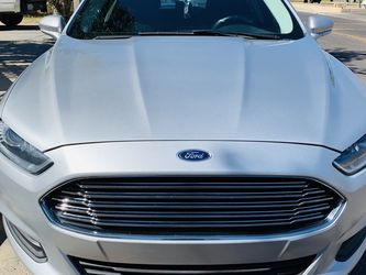 2014 Ford Fusion SE Ecoboost for Sale in Phoenix,  AZ