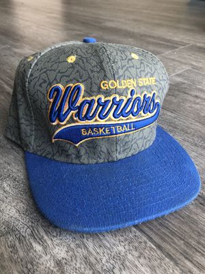 Brand new Golden State Warriors snapback hat for Sale in Tampa, FL