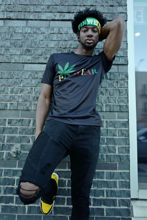 Men's graphic t -shirt short sleeve for Sale for sale  Queens, NY