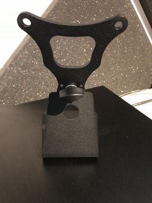 Genelec L-Shape Table Stand for 6010 & 8010 Bi-Amplified Loudspeakers (Black) for Sale in Los Angeles, CA