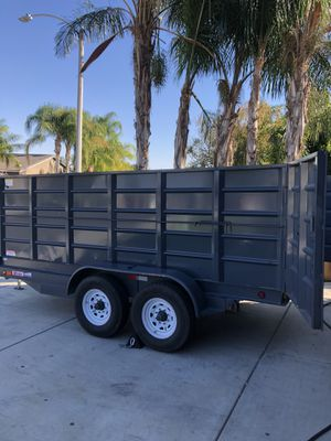 Dump Trailer for Sale in Norco, CA
