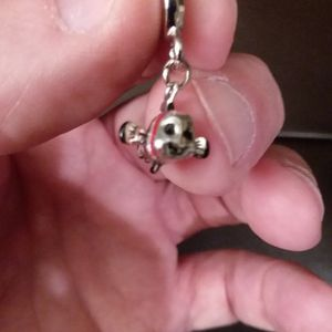 SILVER PLATED NEMO CHARM for Sale in Philadelphia, PA