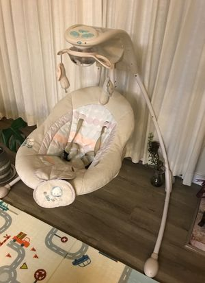 Ingenuity Baby swing dual motion for Sale in San Jose, CA