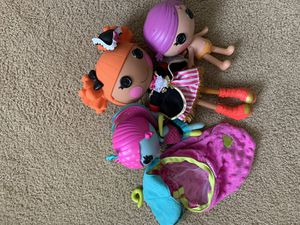Lalaloopsy for Sale in Simpsonville, SC