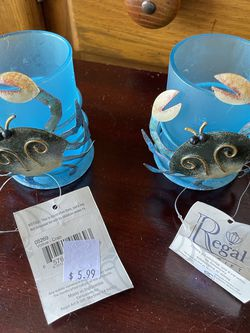 Two New Votive Holders for Sale in Cape Coral,  FL