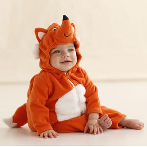 Carter's 3-6 months baby fox costume (pick up only) for Sale in Alexandria, VA
