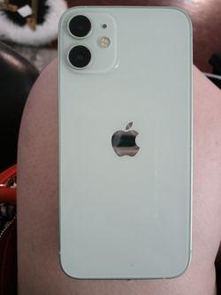 Iphone 12 Mini /Green for Sale in Addison, IL