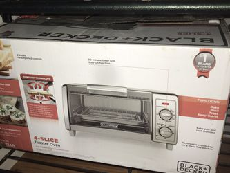 Brand New Toaster Oven ! for Sale in Fountain Inn,  SC