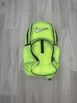 NWT NIKE BRASILIA MESH BACKPACK BAG for Sale in Orlando, FL