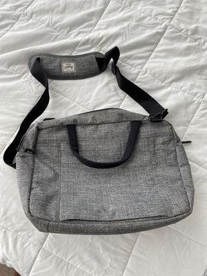 New Herschel messenger/laptop bag for Sale in Chicago, IL