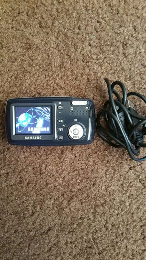Samsung Digimax A402 Compact Digital Camera for Sale in Alameda, CA