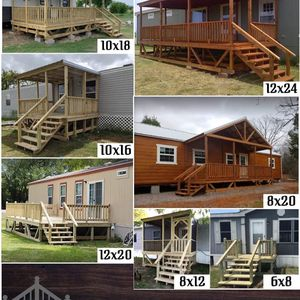 Smithdecks Payments As Low As for Sale in Victoria, TX