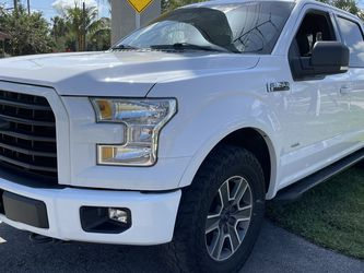 2016 Ford F-150 CLEAN TITLE*************************$18998 A/f for Sale in Hollywood,  FL