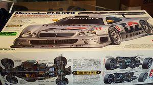 Mercedes CLK-GTR 1/10 scale for Sale for sale  Lithonia, GA