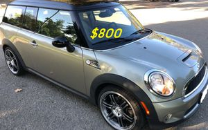❇️URGENT $8OO I am the first owner and I want to sell a 2009 Mini cooper Runs and drive strong! ❇️ for Sale in El Segundo, CA