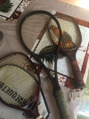Tennis Rackets for Sale in Orlando, FL